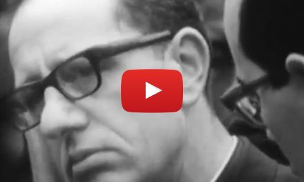 Video: When Milwaukee had courage to march against segregation