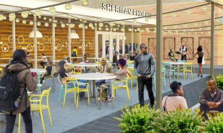 Sherman Phoenix project still needs $1M to complete its $3.5M fundraising goal