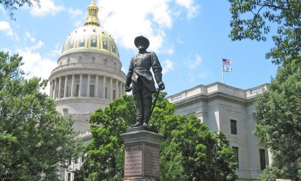 Stonewall Jackson's descendants call for removal of Confederate Monuments