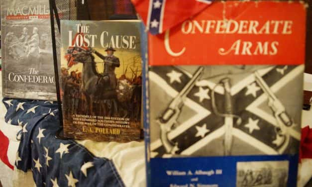 "A Legacy of Lies: ""Lost Cause"" myth distorted Civil War history to infect America's soul with White Supremacy"
