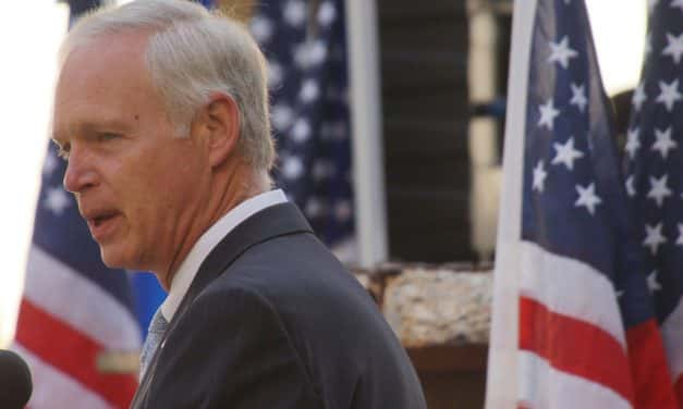 New report details how Senator Ron Johnson betrayed Wisconsin to make millions in personal profit