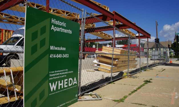 WHEDA and LISC launch urban-rural investment plan to drive economic growth