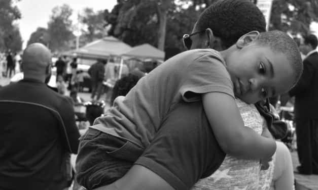 Photo Essay: A Summer of Healing the Hood