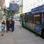 "MCTS offers free rides for activities with ""Take Your Kid on the Bus Day"""