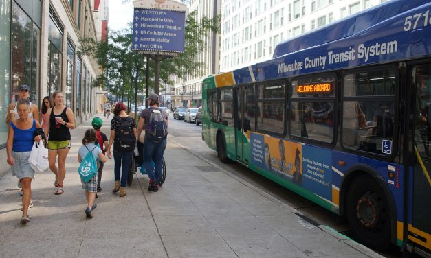 """MCTS offers free rides for activities with """"Take Your Kid on the Bus Day"""""""