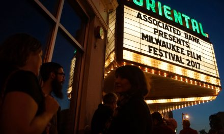 Milwaukee Film Festival 2017 awards $140K in prizes