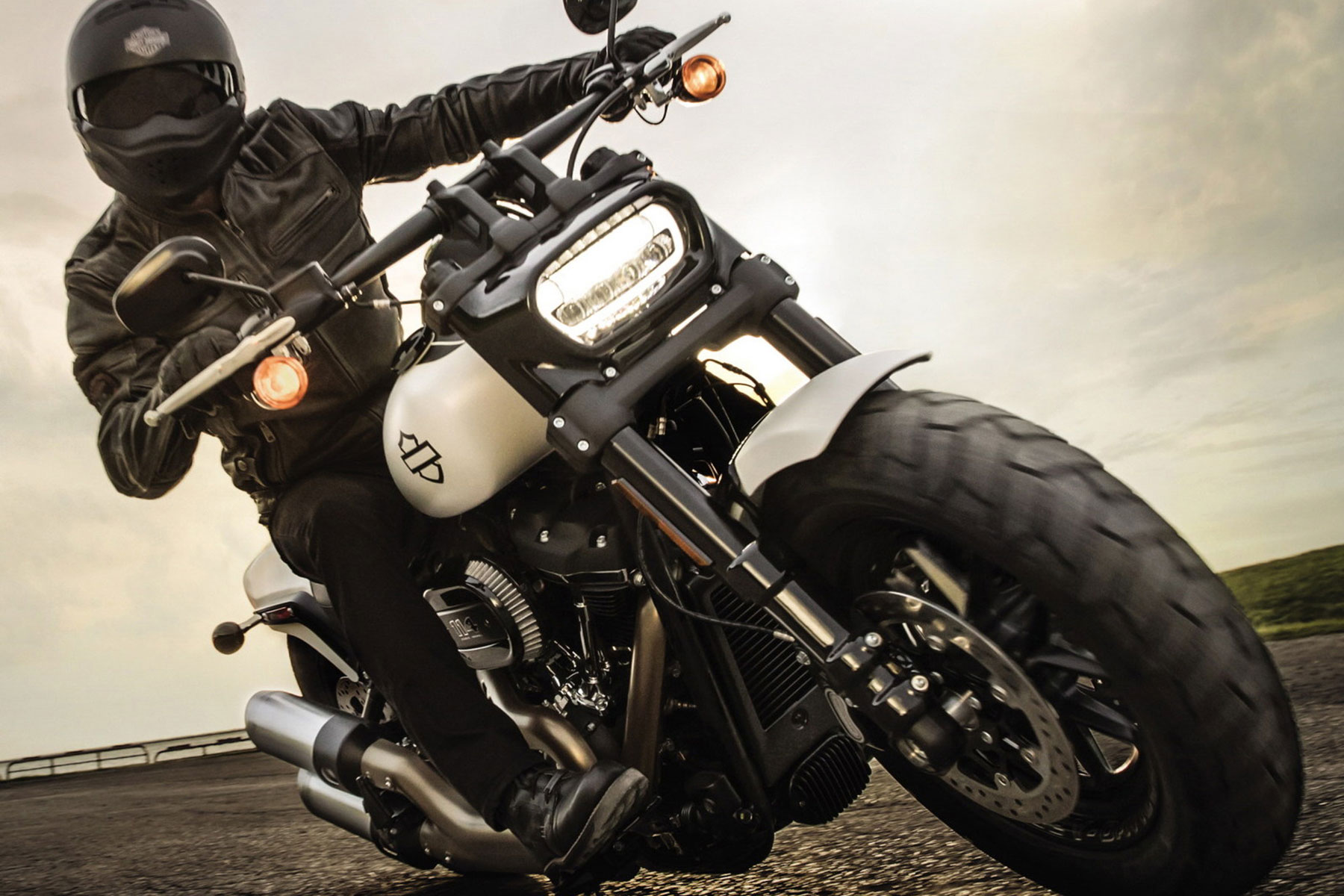 Harley Davidson Milwaukee >> Harley Davidson Rolls Out Largest Line Of Motorcycles For