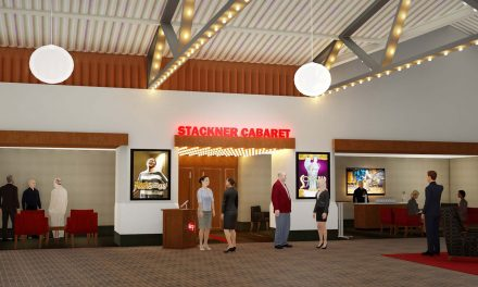 The Rep's Stackner Cabaret to get $1.7M total renovation