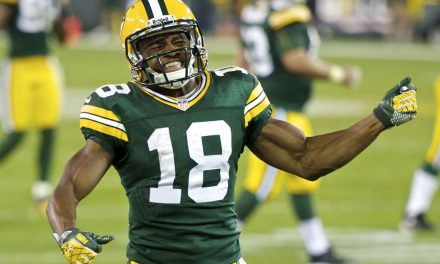 "Randall Cobb to keynote at SHARP Literacy's ""A Novel Event"""
