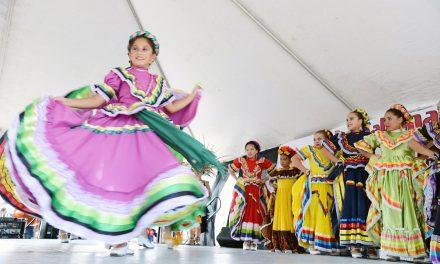 One neighborhood festival allows Milwaukee to travel the world