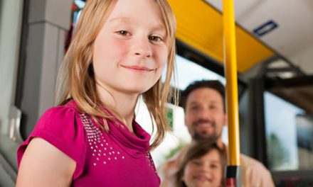 """Take Your Kid on the Bus Day"" offers families free MCTS rides"