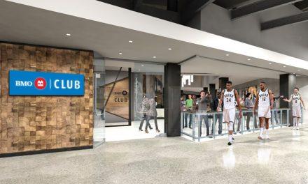 BMO Harris Bank named founding partner of new Bucks Arena