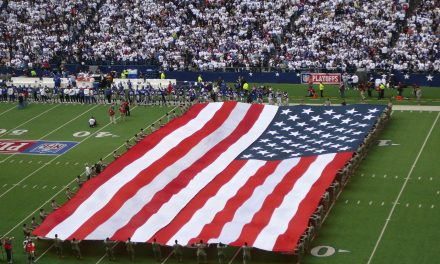 Charles Clymer: White People Do Not Own Patriotism