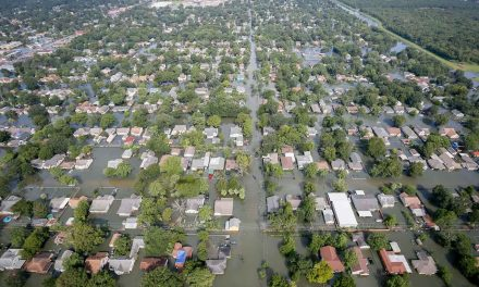 Combination of development and disasters goes beyond Houston