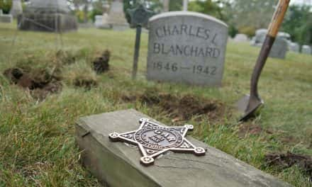Milwaukee's last Civil War veteran memorialized on his 75th anniversary