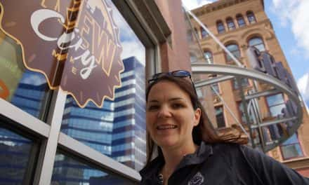 Milwaukee beer and brewing history destination opens at Grand Avenue