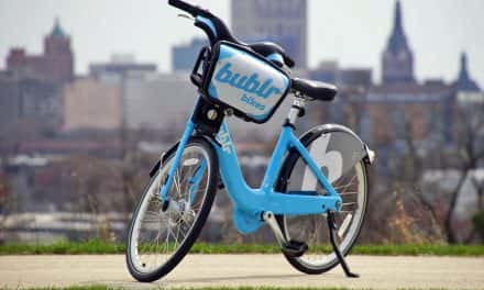 Bublr launches crowdfunding campaign for Riverwest bike station