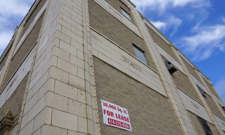 Vacant Blommer Ice Cream Factory to begin transformation into Legacy Lofts
