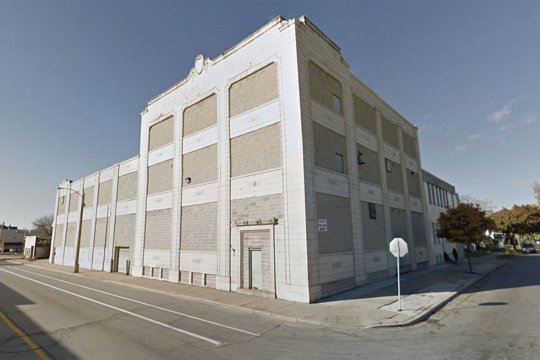Vacant Blommer Ice Cream Factory To Begin Transformation