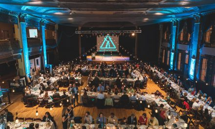 Social enterprise event raises $170K for Milwaukee homeownership