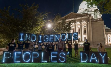 Milwaukee joins cities celebrating Indigenous Peoples' Day instead of Columbus Day