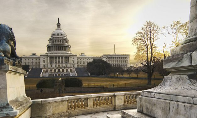 Senator Chris Murphy: Congress more afraid of NRA benefactors than gun epidemic