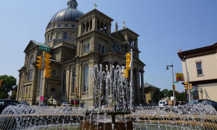 Bel Canto returns to Basilica of St. Josaphat with Evensong chorus