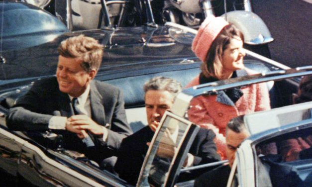 Treasure trove of JFK documents to declassify on October 26