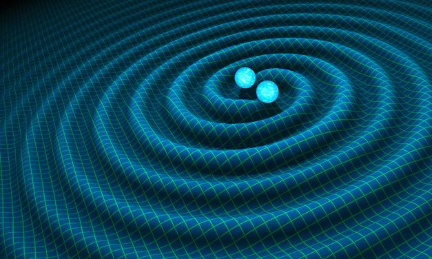 Milwaukee physics team detects first-ever neutron star collision
