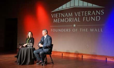Lynn Novick: A discussion about her Vietnam War film on Veterans Day