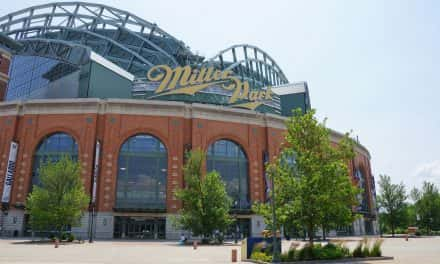 Bill Introduced to finally end overextended Miller Park Tax burden