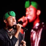 Lex Allen among group of first artists selected in Backline mentorship program