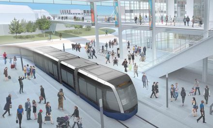 City seeks proposals for marketing Milwaukee Streetcar