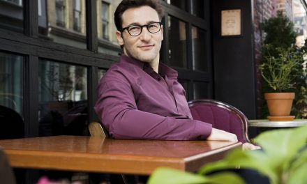 Simon Sinek: Milwaukee fails at playing an infinite game with finite rules