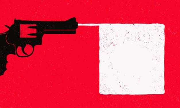 How American Christians Kidnap Jesus at Gunpoint
