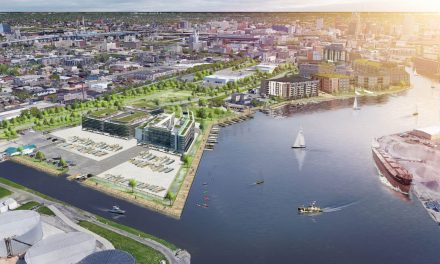 Harbor District releases water and land use plan for Milwaukee
