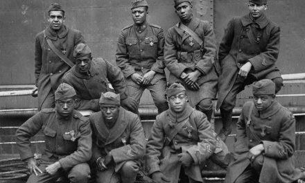 Bryan Stevenson: An unspoken history of lynching African-American veterans