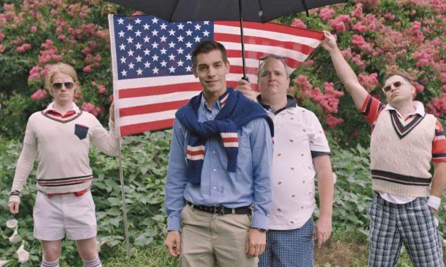 Paul Ryan parody video explains myth of Trickle-Down Economics