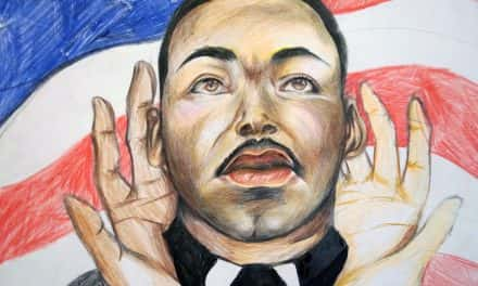 """Take a Stand for Truth & Justice"" to be theme of 34th Annual MLK celebration"