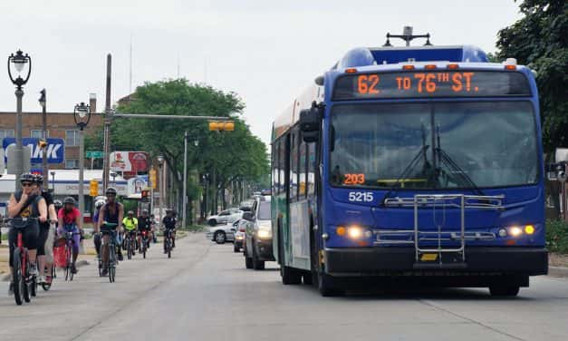 Route 62 to merge with Redline as MCTS rolls out seasonal changes