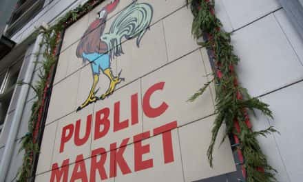 Vendors at Milwaukee Public Market set sales records in 2017