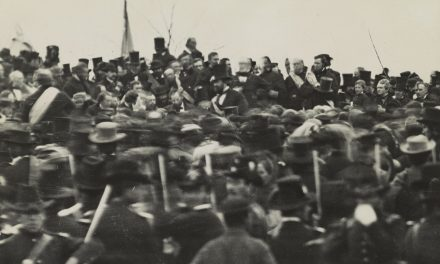 Gettysburg Address: A perspective of Lincoln's words today by Hannah C. Dugan