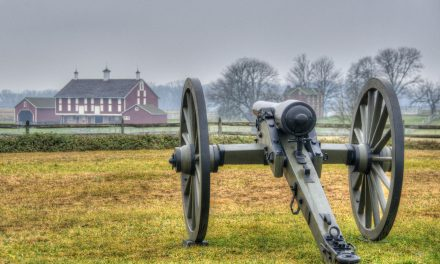 Gettysburg Address: A perspective of Lincoln's words today by Kathleen Dunn