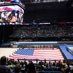 USA Gymnastics Championships brought $5.4M economic impact to Milwaukee