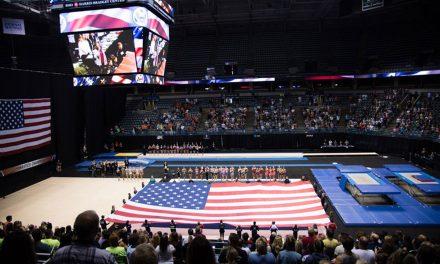 USA Gymnastics Championships brought $5.4M economic impact to Milwaukee