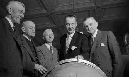 The Johnson Amendment, the Trump Tax Plan, and Dark Money