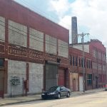 Industrial District of West St. Paul Avenue recognized in State historical registry