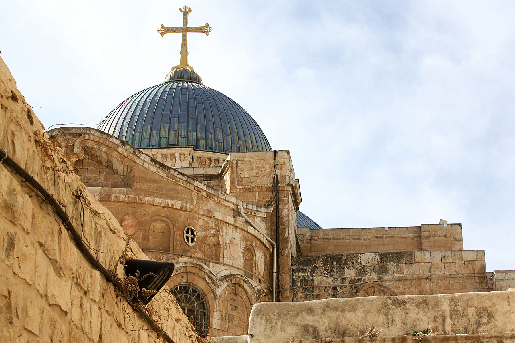 Nazareth curbs Christmas celebrations to protest US Jerusalem move