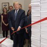 The Trump Era of Dark Deregulation