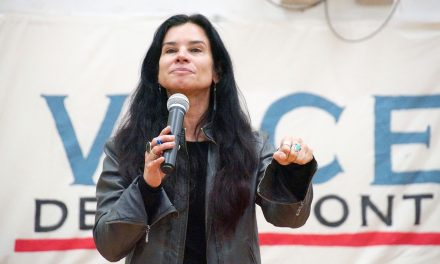 Voces de la Frontera's Annual Assembly highlights Wisconsin immigrant leadership